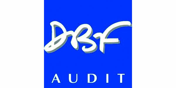 Logo DBF Audit