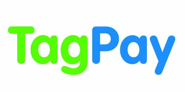 Logo Tagpay